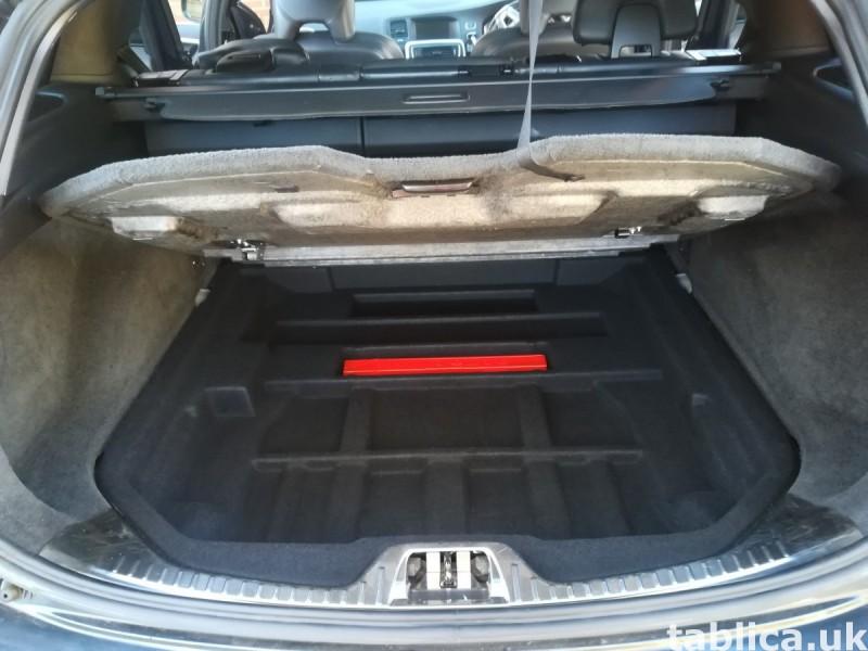 Volvo V60 R-design LUX Nav 11