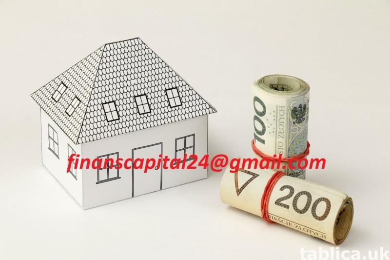 Pożyczka / Inwestycje realizują twoje projekty 0