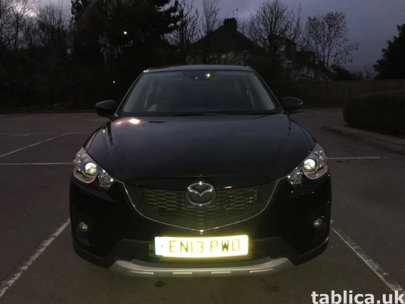 Mazda CX-5. Euro 6 diesel, nie placi za ULEZ!! 1