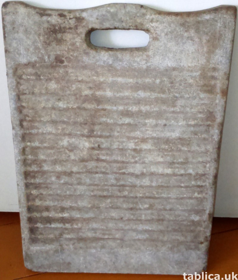 For Sale: Old, Marble Board 0