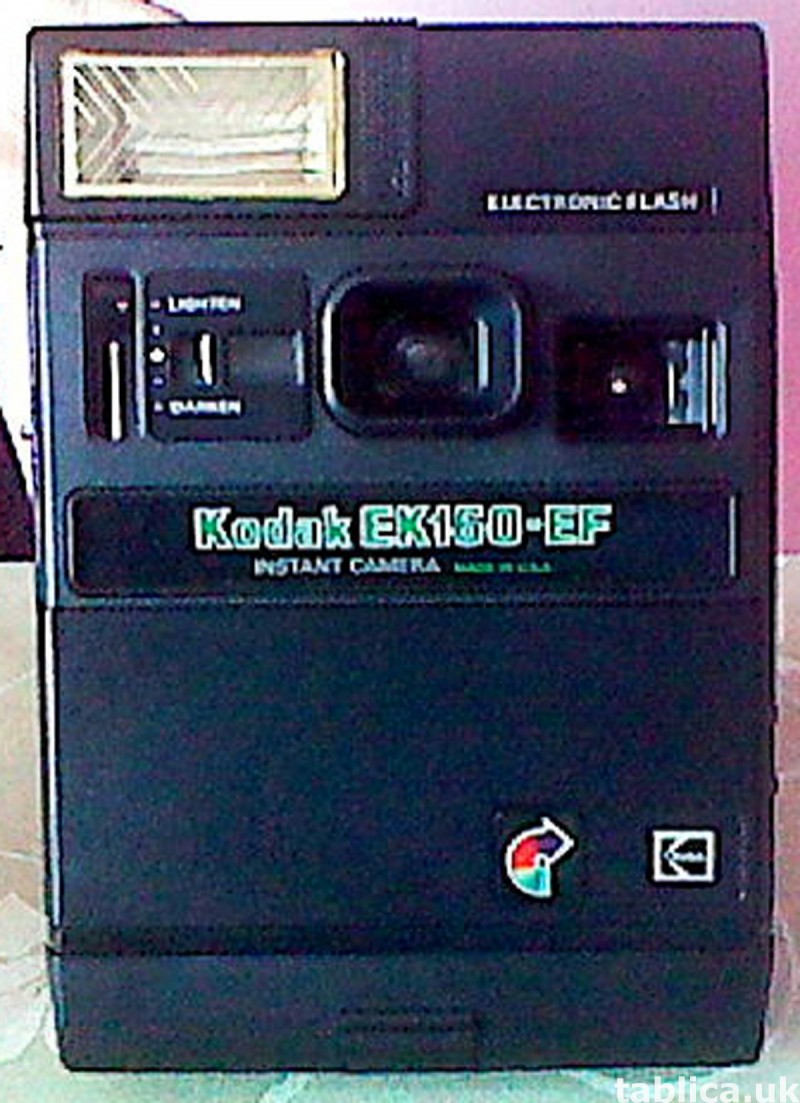 For Sale: Kodak Eastman Camera EK160-EF 0