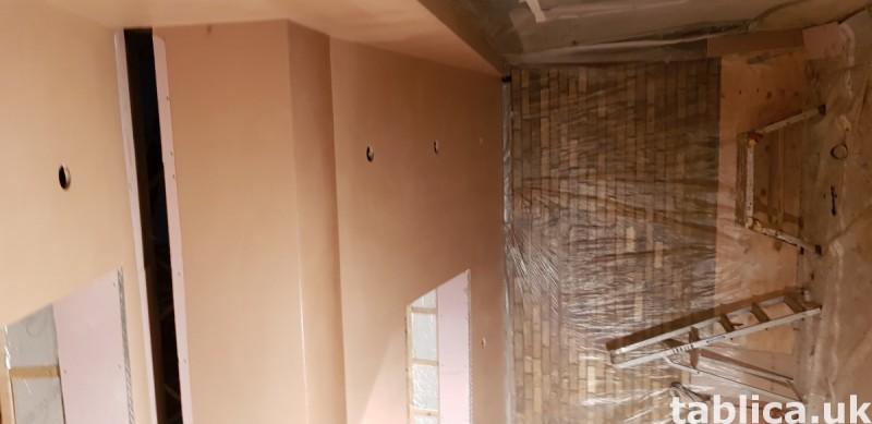 Plastering 3
