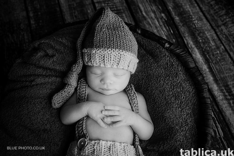 Fotografia ciążowa, noworodkowa, rodzinna - Londyn 3