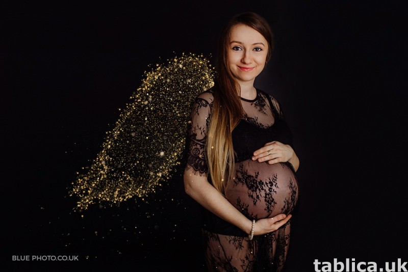 Fotografia ciążowa, noworodkowa, rodzinna - Londyn 10
