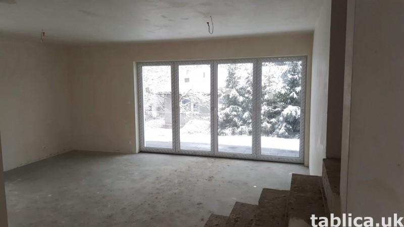 Sprzedam połowę domu w zabudowie bliźniaczej  5