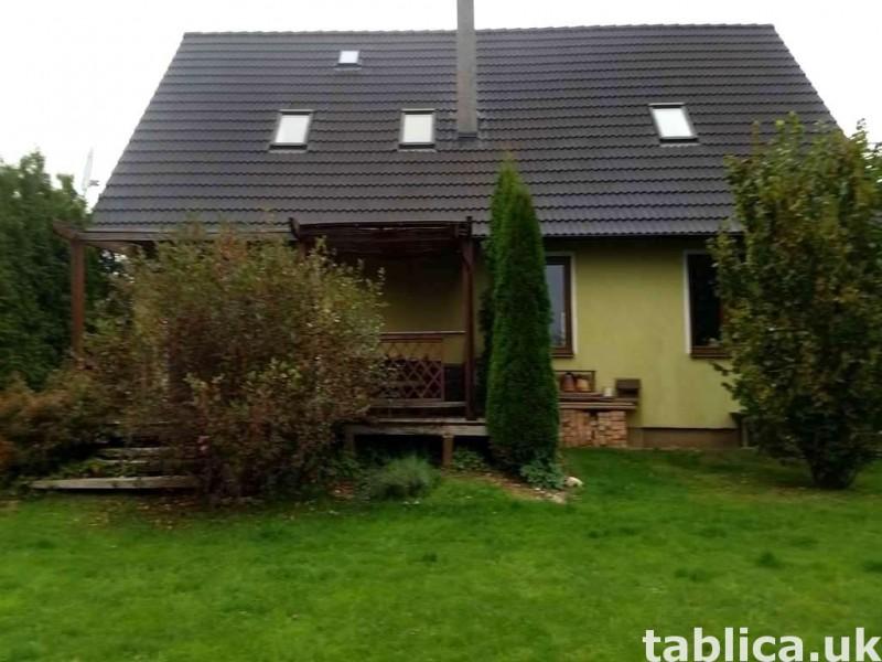 Sprzedam dom w Wojcieszycach 6