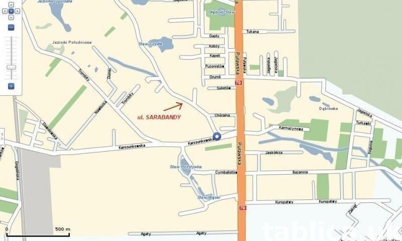 Warsaw-For Inwestments 5550m2 1