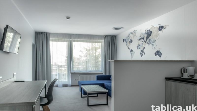 Apartament Mielno-Holiday*401, nad samym morzem. 7