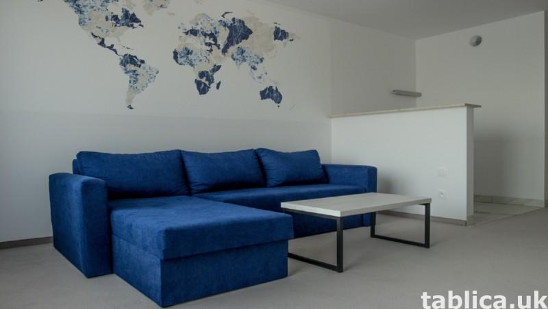 Apartament Mielno-Holiday*401, nad samym morzem. 13