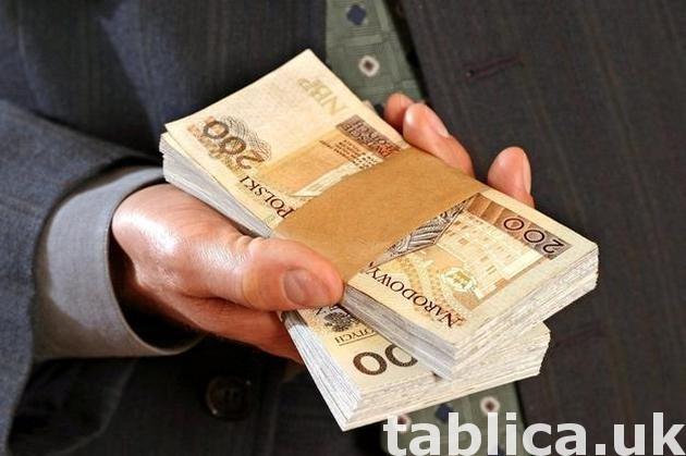 finansowanie i inwestycja od 9000 do 850.000.000 PLN / € 0