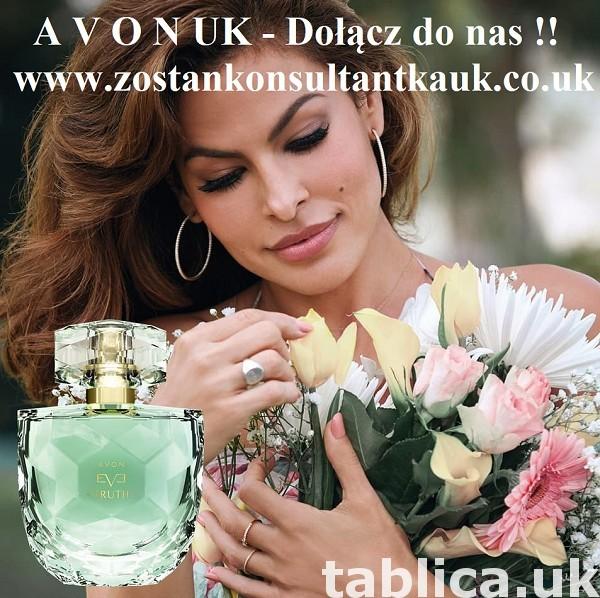 Konsultantka Avon UK - zapisy !!! 0