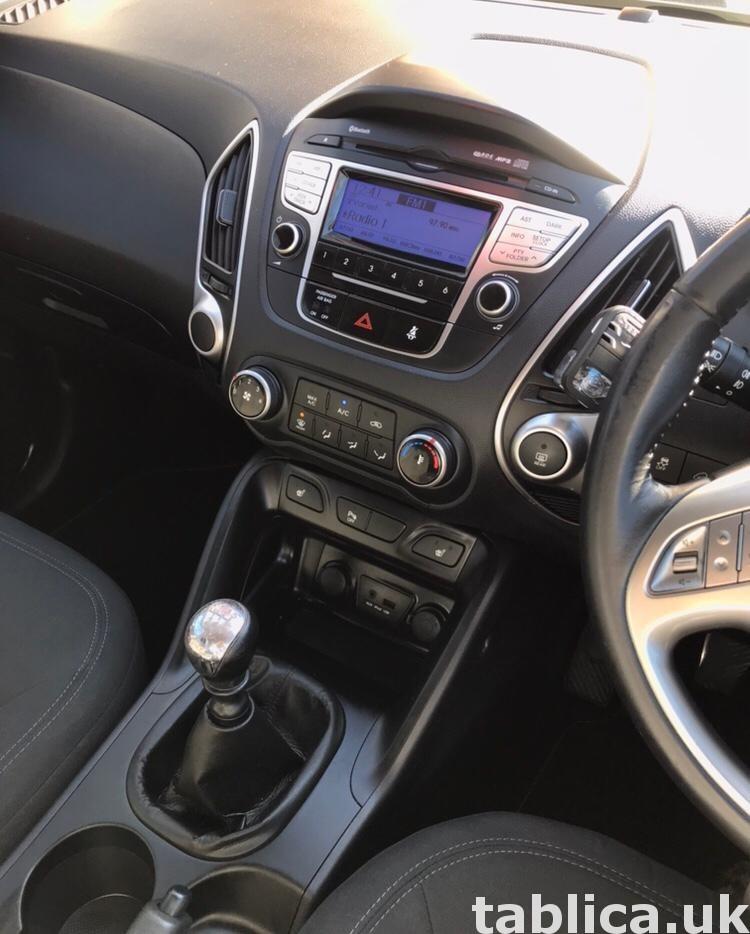 Hyundai ix35 5