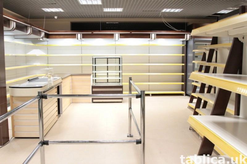 shop equipment for sale from POLAND Meble do sklepu Regały 8