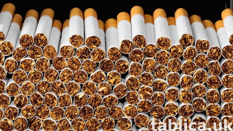 maszyny do papierosów - duża wydajność - serwis - automaty 0