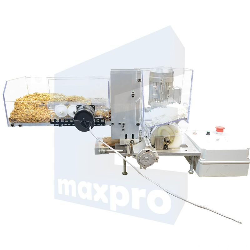 maszyny do papierosów - duża wydajność - serwis - automaty 3