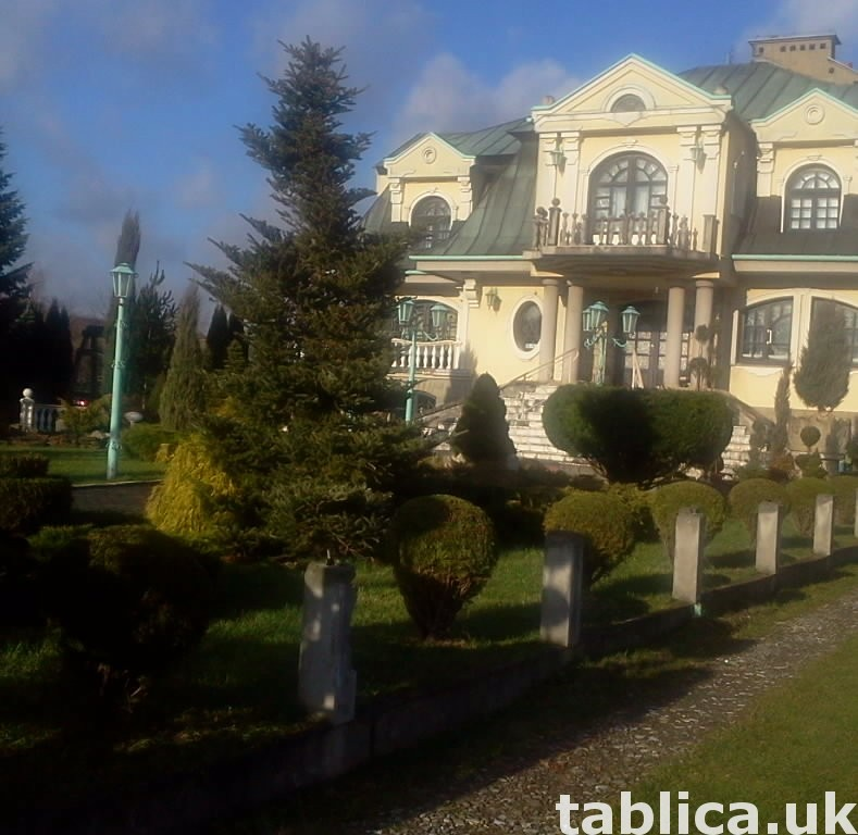 Dom typu Rezydencja (OKAZJA!!!) 1