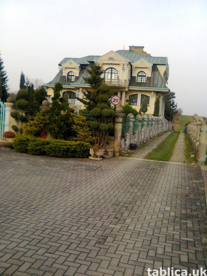 Dom typu Rezydencja (OKAZJA!!!) 14