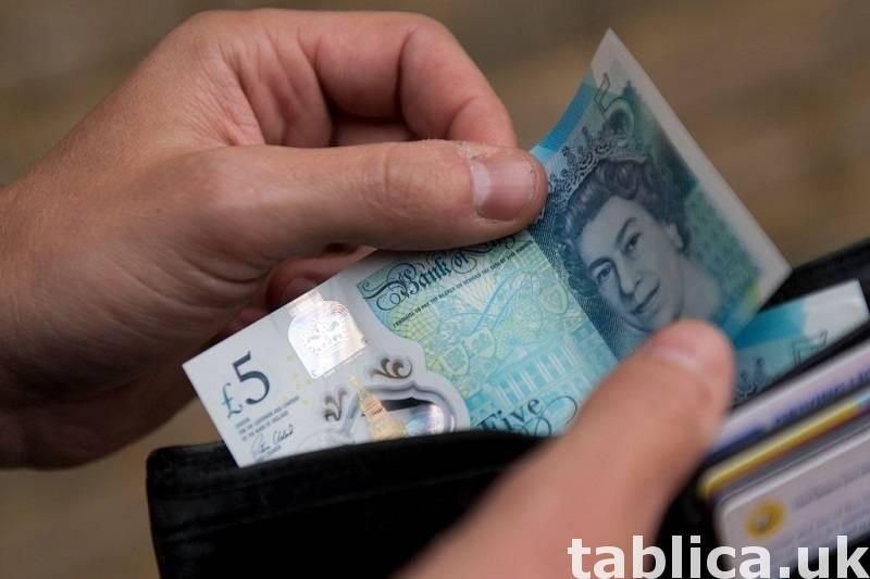 Oferujemy kredyt w przedziale od 5 000 do 800 000 000 zl/GBP 0