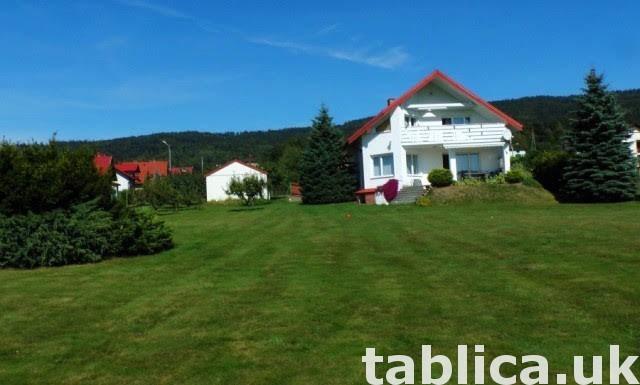 Dom na sprzedaż w górach 1