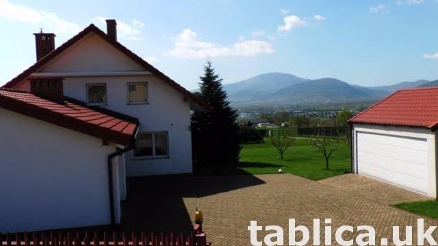 Dom na sprzedaż w górach 3