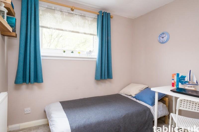 Dwa pokoje do wynajęcia w East Kilbride 1