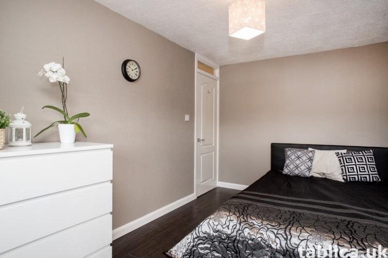 Dwa pokoje do wynajęcia w East Kilbride 4