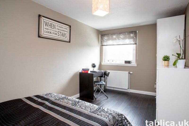 Dwa pokoje do wynajęcia w East Kilbride 5
