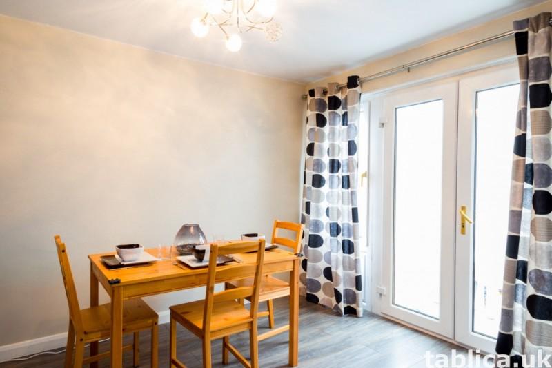 Dwa pokoje do wynajęcia w East Kilbride 11