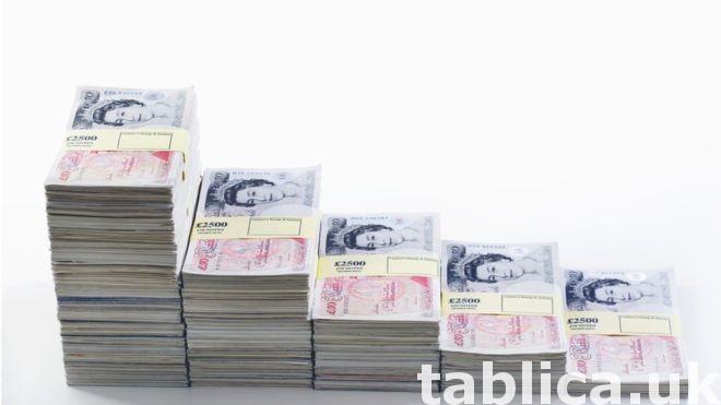 Kredyt / Inwestycja od 9000 do 790 000 000 PLN / EUR 0