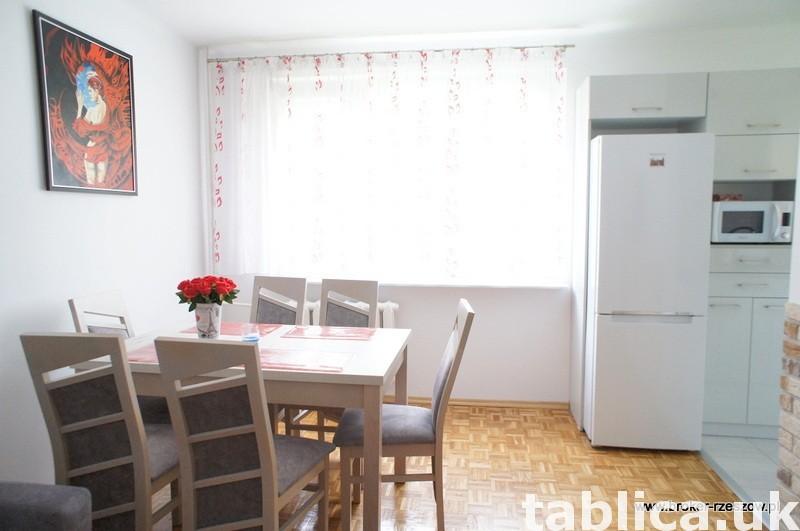 Przytulne mieszkanie 2-pokoje Rzeszów - 1000-lecia 0