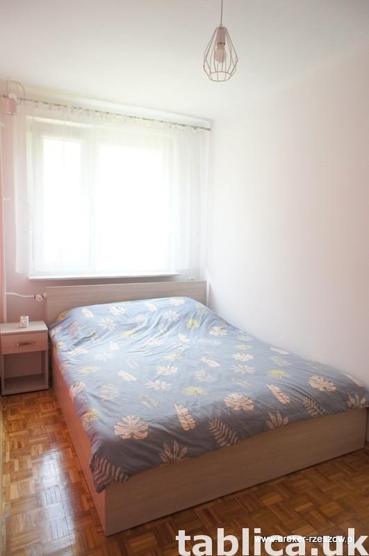 Przytulne mieszkanie 2-pokoje Rzeszów - 1000-lecia 2