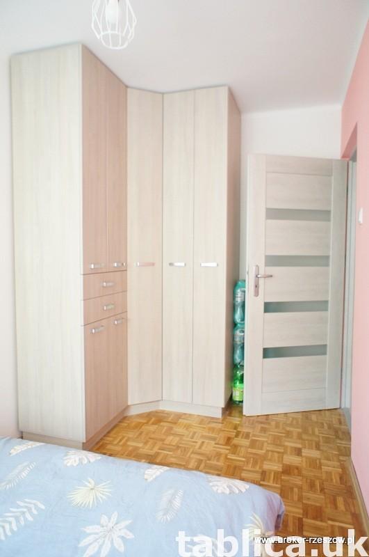 Przytulne mieszkanie 2-pokoje Rzeszów - 1000-lecia 3