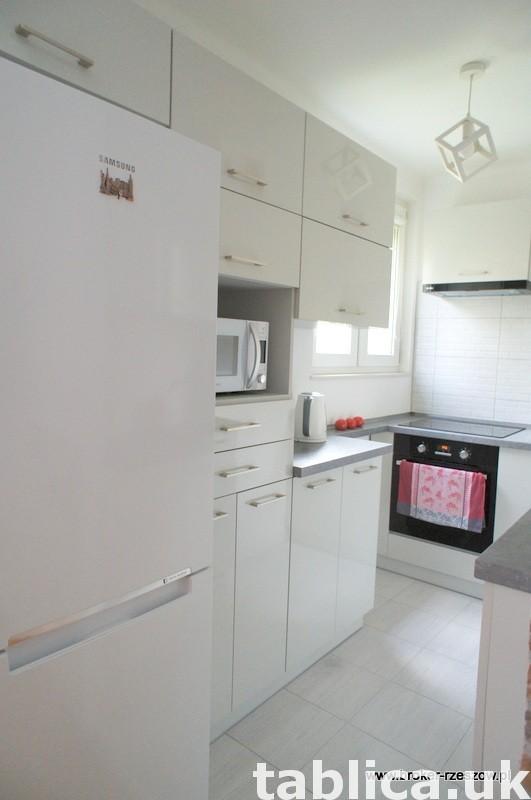 Przytulne mieszkanie 2-pokoje Rzeszów - 1000-lecia 5