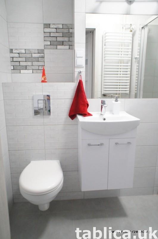 Przytulne mieszkanie 2-pokoje Rzeszów - 1000-lecia 6