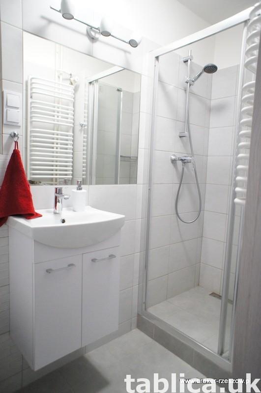 Przytulne mieszkanie 2-pokoje Rzeszów - 1000-lecia 7