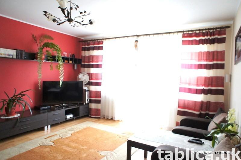 Komfortowe mieszkanie dwu-stronne Rzeszów - Projektant 0