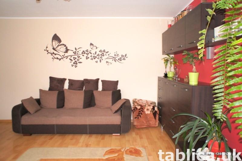 Komfortowe mieszkanie dwu-stronne Rzeszów - Projektant 1