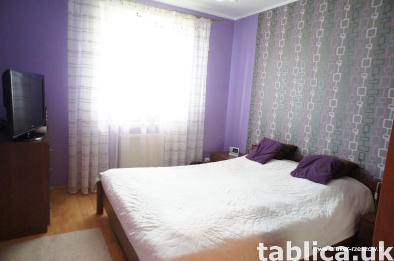 Komfortowe mieszkanie dwu-stronne Rzeszów - Projektant 3