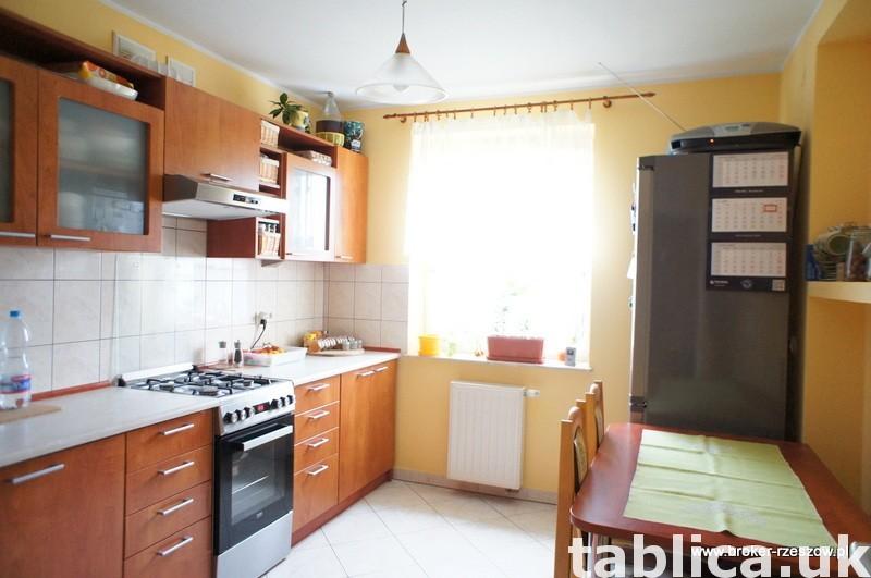 Komfortowe mieszkanie dwu-stronne Rzeszów - Projektant 4
