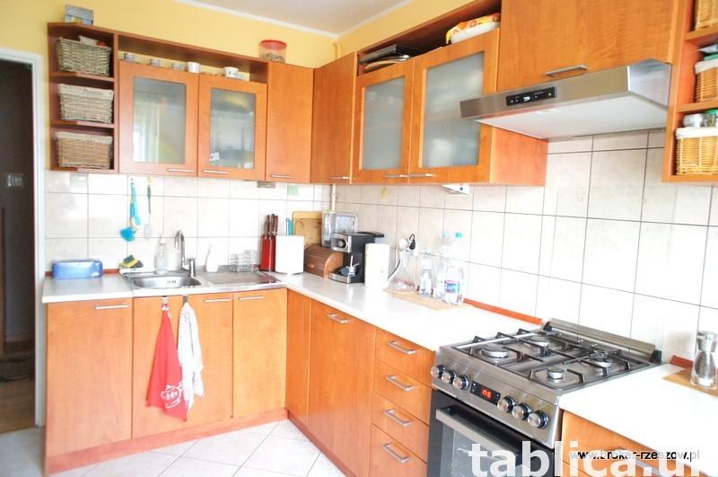 Komfortowe mieszkanie dwu-stronne Rzeszów - Projektant 5