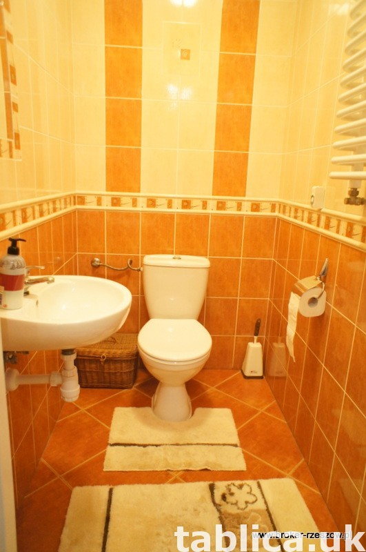 Komfortowe mieszkanie dwu-stronne Rzeszów - Projektant 6