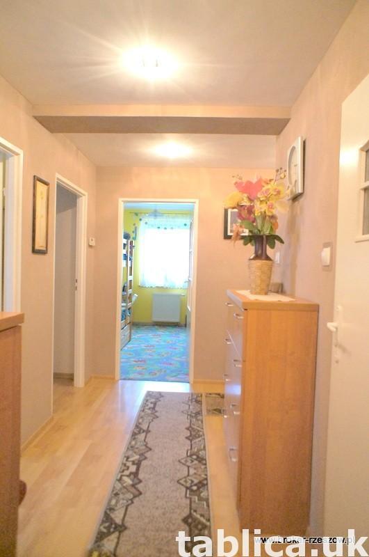 Komfortowe mieszkanie dwu-stronne Rzeszów - Projektant 9