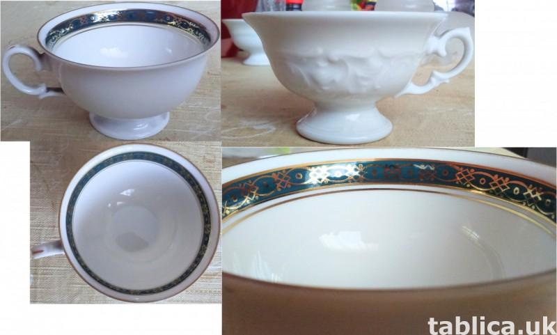 Sprzedam Porcelanę - Ilość: 9  1