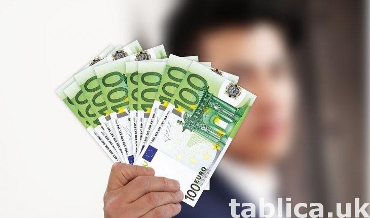 Pozyczka / oferta inwestycyjna projektów od 5.000 do 850.000 0