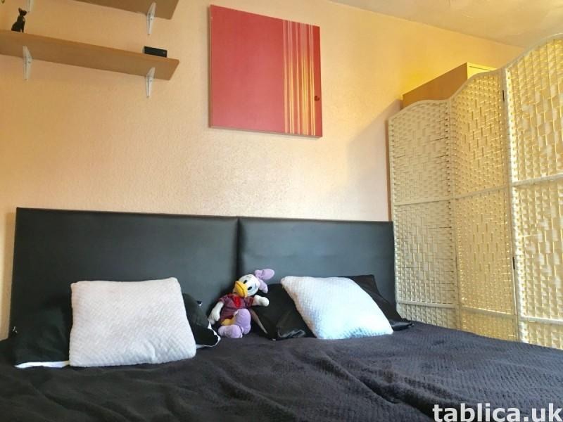 Battersea SW 11 Druga strefa,  Jasny, duzy pokoj 2