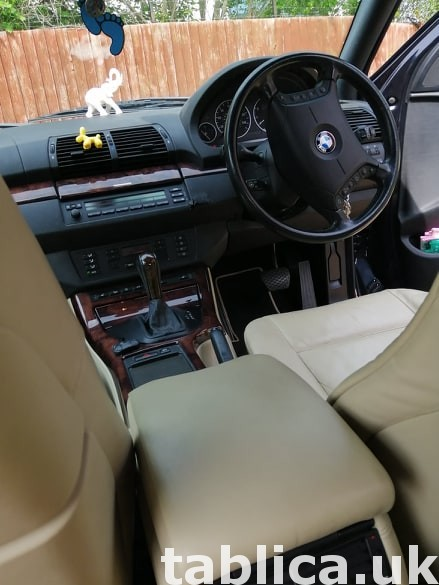 BMW X5 2006 3.0i Exclusive 2