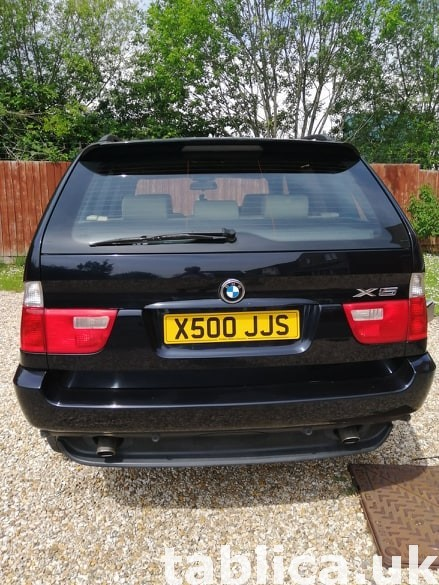 BMW X5 2006 3.0i Exclusive 11