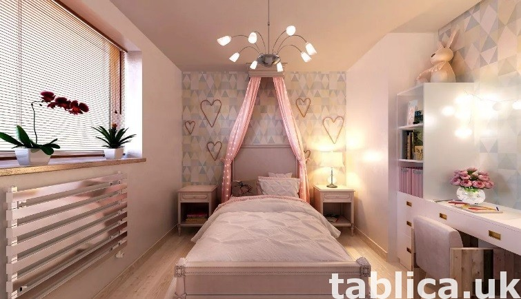 Mieszkanie 3-pokojowe z antresolą - spokojna okolica 1