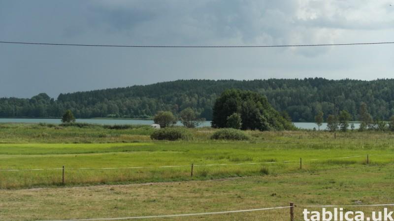 Działki budowlane  w rejonie Natura 2000 0