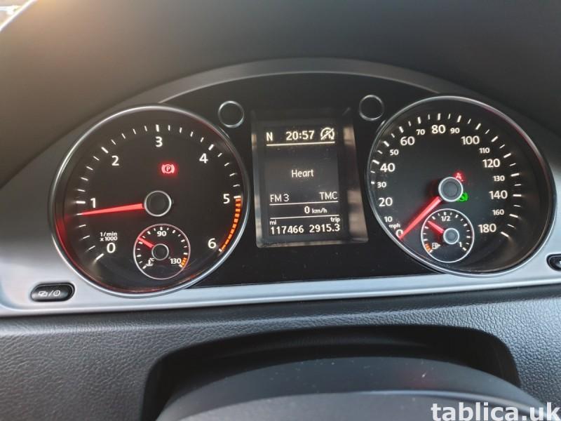 VW cc 2.0 disel 2013 rok 9
